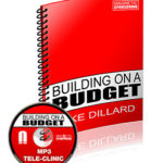 Building On A Budget