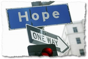 hope is not a network marketing system
