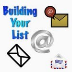 How To Build A List The Easy Way For Your Business!