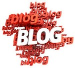 how to post a blog