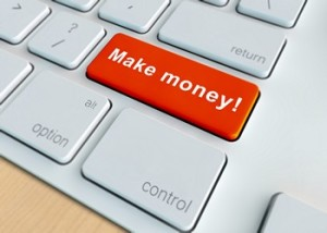easiest ways to make money